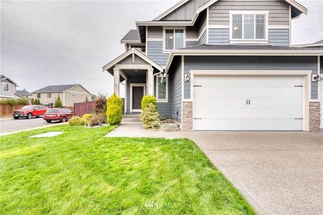 8105 164th Street E, Puyallup, WA 98375 (#1842288) :: M4 Real Estate Group