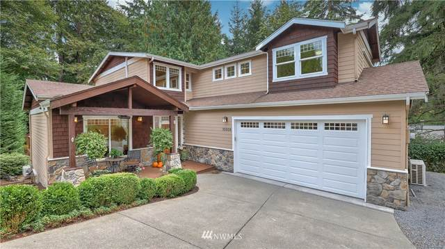 10509 NE 110th Street, Kirkland, WA 98033 (MLS #1842294) :: Reuben Bray Homes