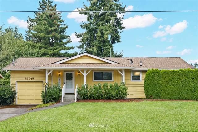 23015 105th Avenue SE, Kent, WA 98031 (#1842302) :: Ben Kinney Real Estate Team