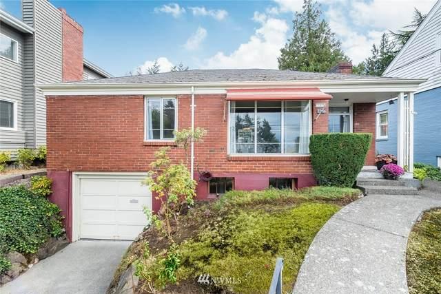 2356 28th Avenue W, Seattle, WA 98199 (#1842322) :: Alchemy Real Estate