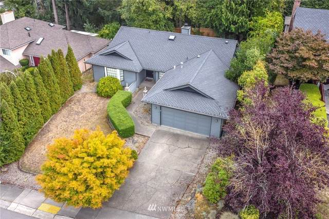 32014 11th Avenue SW, Federal Way, WA 98023 (#1842330) :: Pacific Partners @ Greene Realty
