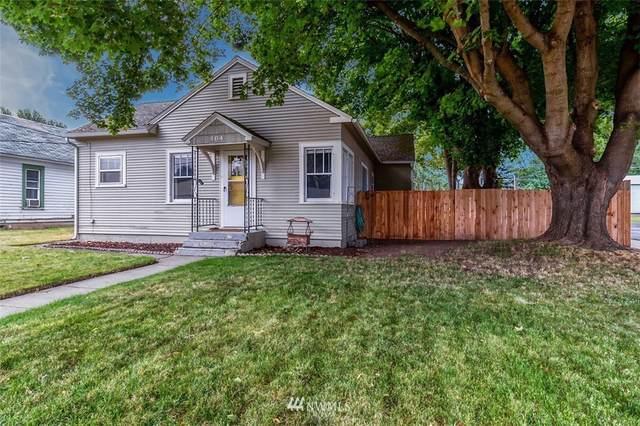 404 E Sixth Street, Waitsburg, WA 99361 (MLS #1842333) :: Nick McLean Real Estate Group