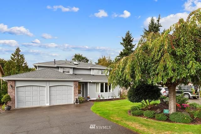 37925 19th Avenue S, Federal Way, WA 98003 (#1842336) :: McAuley Homes