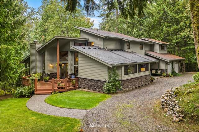15707 Tiger Mountain Road SE, Issaquah, WA 98027 (#1842351) :: The Snow Group