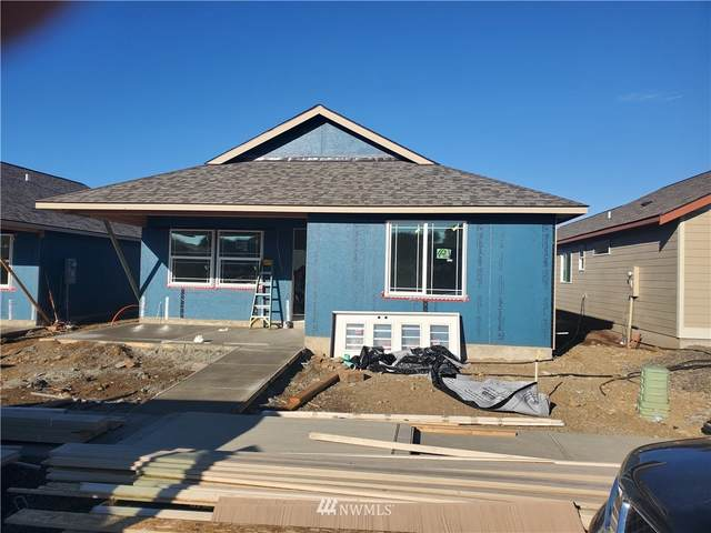 2521 N Benjamin Lane, Ellensburg, WA 98926 (#1842362) :: Icon Real Estate Group