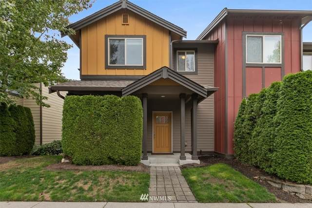 16420 2nd Avenue SE, Bothell, WA 98012 (#1842367) :: The Snow Group