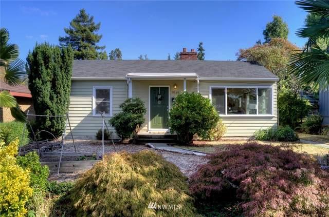 9748 60th Avenue S, Seattle, WA 98118 (#1842378) :: Keller Williams Western Realty