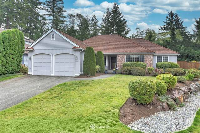 2602 SW 343rd Street, Federal Way, WA 98023 (#1842383) :: The Snow Group