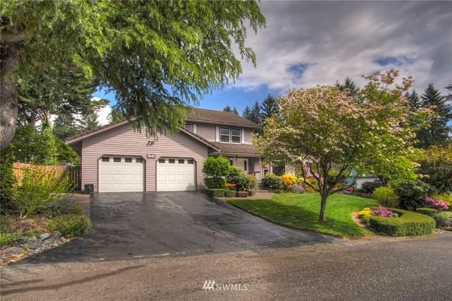 7646 Sucia Place NW, Bremerton, WA 98311 (#1842403) :: Ben Kinney Real Estate Team