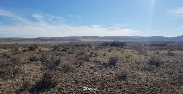 0 Wildlands Dr (Lot 25), Ephrata, WA 98823 (#1842425) :: Provost Team | Coldwell Banker Walla Walla