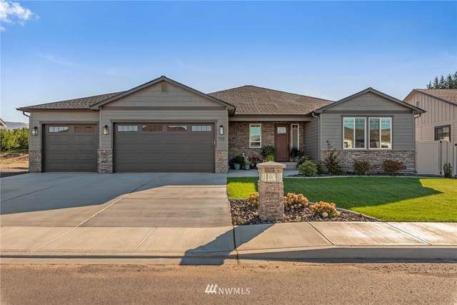 755 S Perry Avenue, East Wenatchee, WA 98802 (#1842428) :: The Snow Group