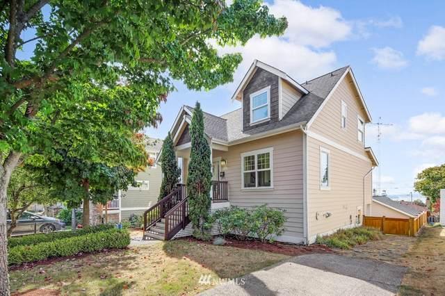 5631 46th Avenue SW, Seattle, WA 98136 (#1842430) :: Icon Real Estate Group