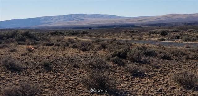 0 Wildlands Drive (Lot 26), Ephrata, WA 98823 (#1842431) :: Provost Team | Coldwell Banker Walla Walla