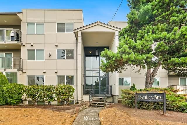 11556 N Greenwood Avenue N #101, Seattle, WA 98133 (#1842440) :: McAuley Homes