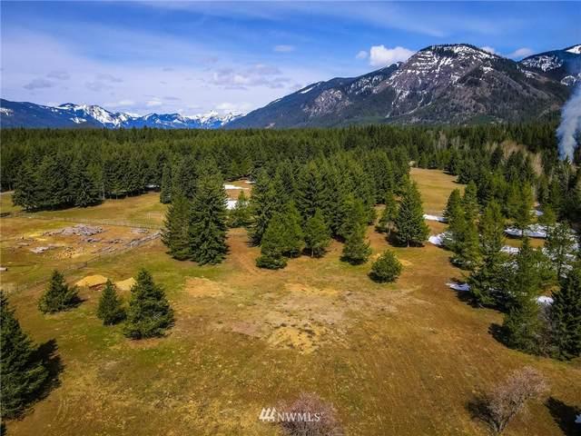 0 XXX Silver Ridge Ranch Road, Easton, WA 98925 (#1842444) :: Keller Williams Realty