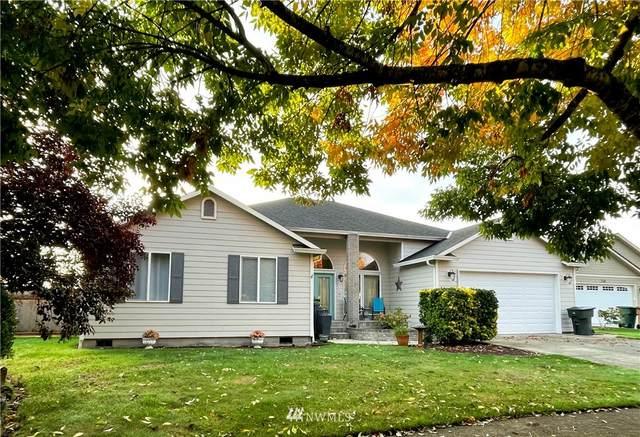 2350 Jathom Lane, Longview, WA 98632 (#1842453) :: Tribeca NW Real Estate