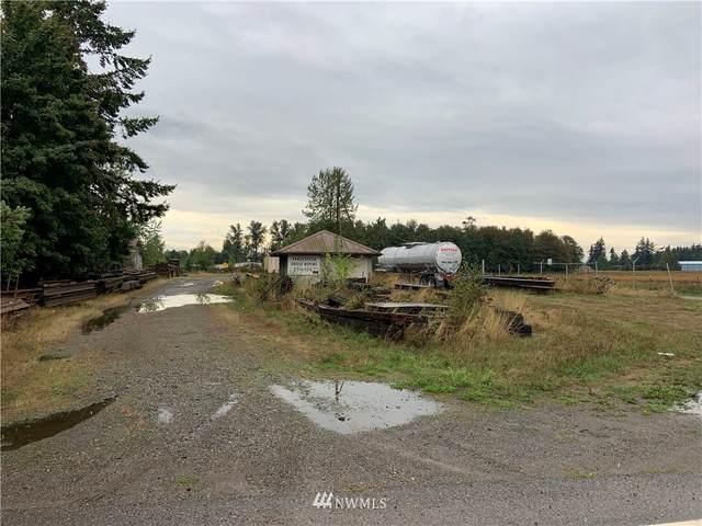 2197 W Front Street, Lynden, WA 98264 (#1842465) :: McAuley Homes