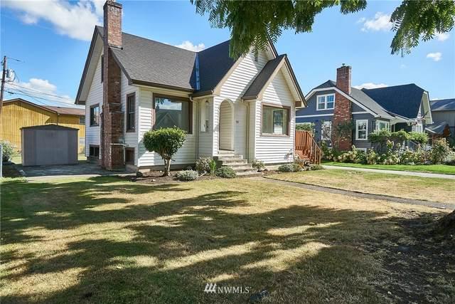 911 Lewis Avenue, Sumner, WA 98390 (#1842467) :: Icon Real Estate Group
