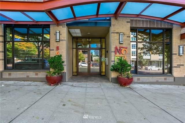 5650 24th Avenue NW #612, Seattle, WA 98107 (#1842472) :: The Shiflett Group