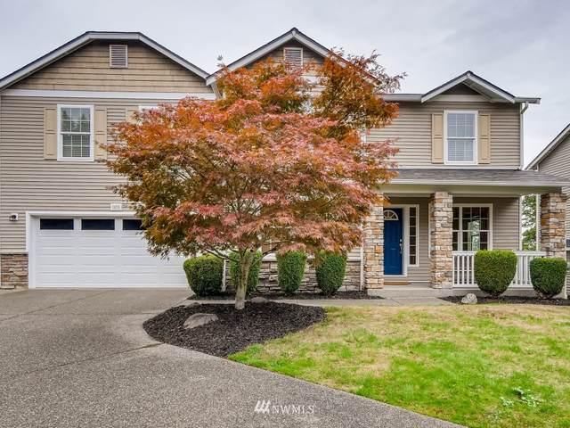 11215 54th Avenue SE, Everett, WA 98208 (#1842473) :: Icon Real Estate Group
