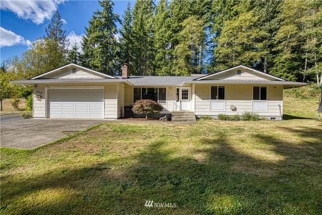 305 Camp Creek Road, Montesano, WA 98563 (#1842479) :: Franklin Home Team