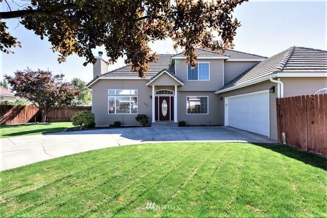 223 E Pinyon Court, Moses Lake, WA 98837 (#1842494) :: McAuley Homes