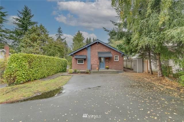 9611 15th Avenue NE, Seattle, WA 98115 (#1842506) :: Franklin Home Team