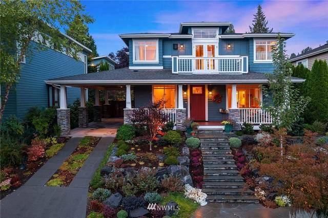 516 9th Avenue, Kirkland, WA 98033 (#1842530) :: Lucas Pinto Real Estate Group