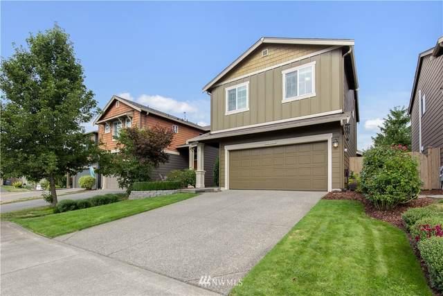 24042 SE 262nd Place, Maple Valley, WA 98038 (#1842534) :: McAuley Homes