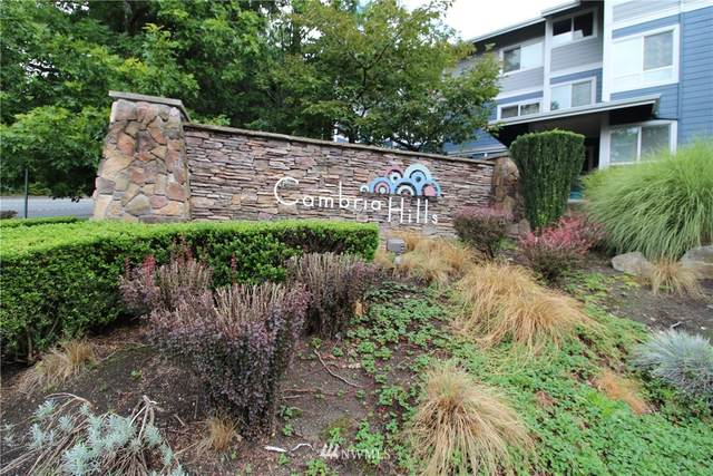 3921 243rd Place SE J104, Bothell, WA 98021 (#1842542) :: Tribeca NW Real Estate