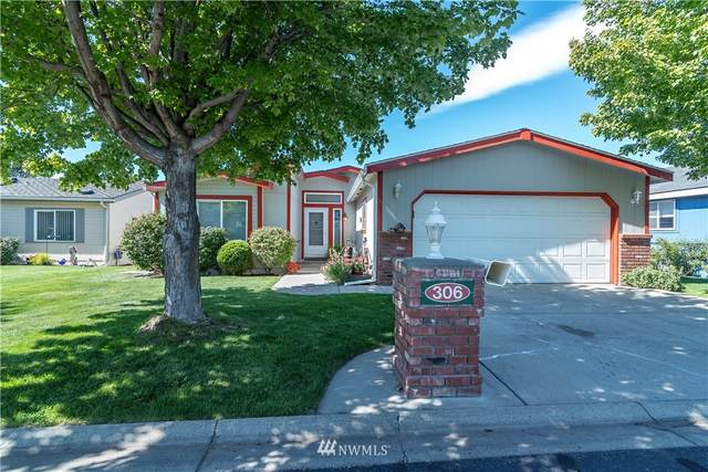 1100 S Rosewood Drive #306, Ellensburg, WA 98926 (#1842543) :: Icon Real Estate Group