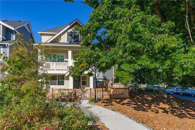 3203 SW Holly Street, Seattle, WA 98126 (#1842547) :: Franklin Home Team