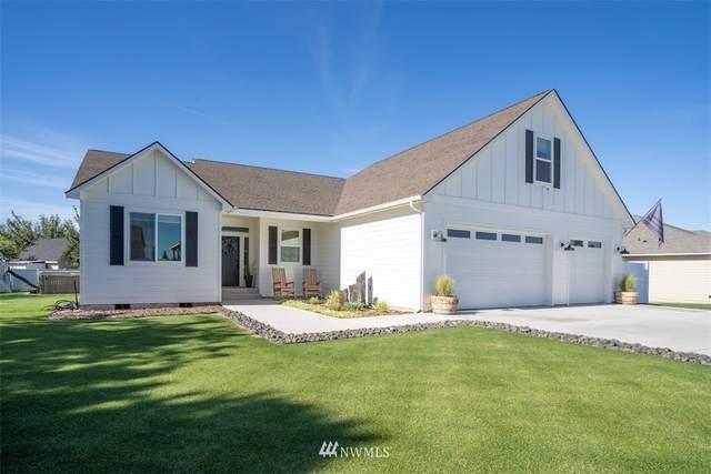 324 Sandcastle Court, Moses Lake, WA 98837 (#1842551) :: McAuley Homes