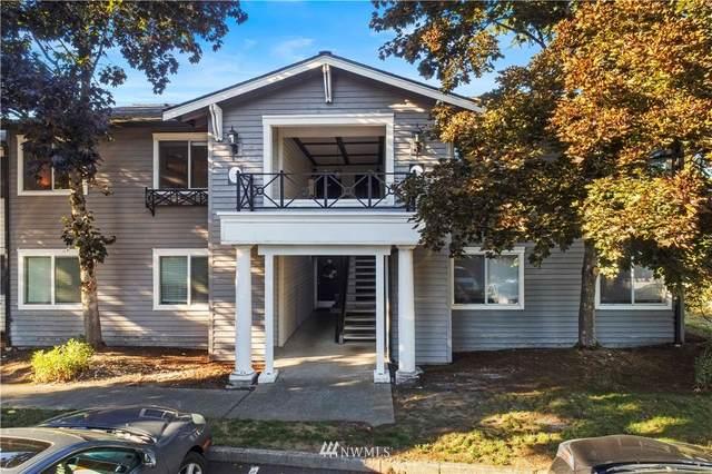 15415 35th Avenue W G203, Lynnwood, WA 98087 (#1842555) :: Ben Kinney Real Estate Team