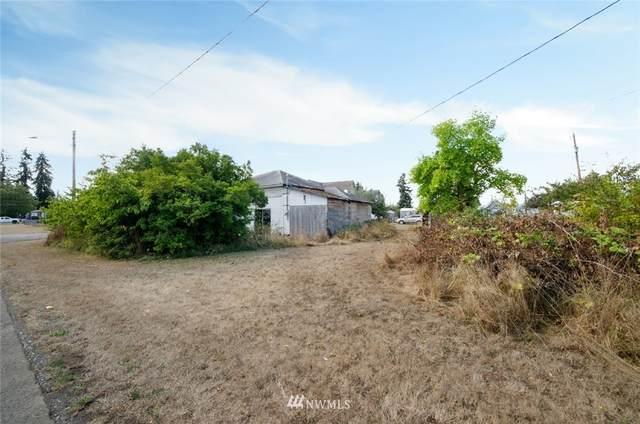 315 E Main Street, Oakville, WA 98568 (#1842559) :: Pacific Partners @ Greene Realty