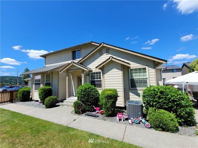 1209 Orting Kapowsin Highway E A & B, Orting, WA 98360 (#1842563) :: Better Properties Lacey