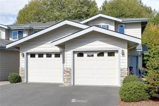 1392 Bayview Court #1, Blaine, WA 98230 (#1842570) :: Keller Williams Western Realty