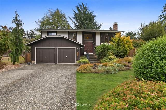 10609 NE 57th Street, Kirkland, WA 98033 (#1842603) :: Neighborhood Real Estate Group