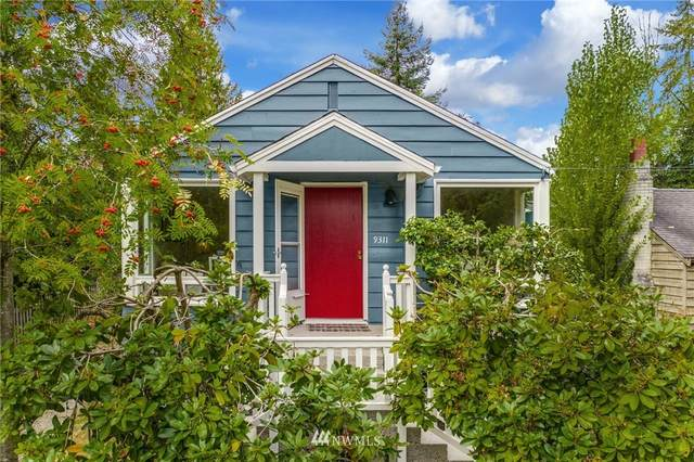9311 42nd Avenue NE, Seattle, WA 98115 (#1842611) :: Icon Real Estate Group