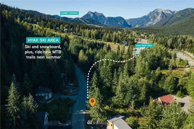 2 XX Rampart Drive, Snoqualmie Pass, WA 98068 (MLS #1842614) :: Reuben Bray Homes