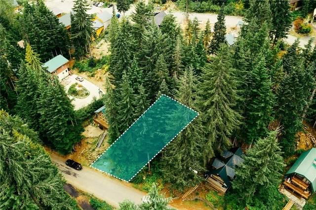 86 XX Snoqualmie Drive, Snoqualmie Pass, WA 98068 (MLS #1842616) :: Reuben Bray Homes