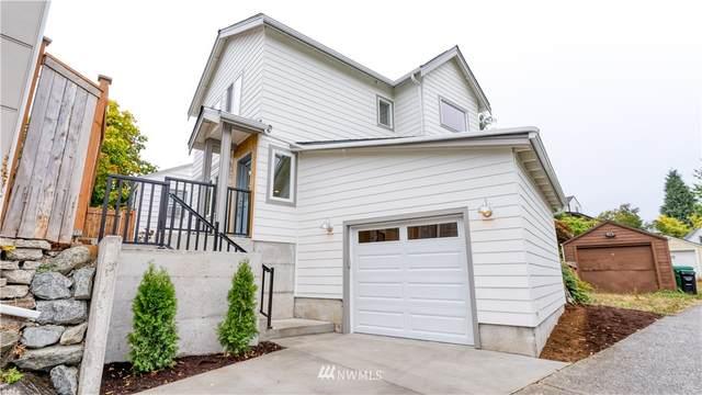 7510 9th Avenue NW B, Seattle, WA 98117 (#1842631) :: McAuley Homes