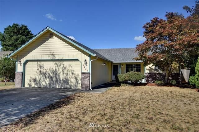 6226 57th Avenue SE, Lacey, WA 98513 (#1842641) :: Ben Kinney Real Estate Team
