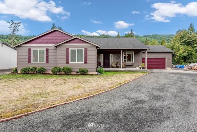 2055 Coal Creek Road, Longview, WA 98632 (MLS #1842658) :: Brantley Christianson Real Estate