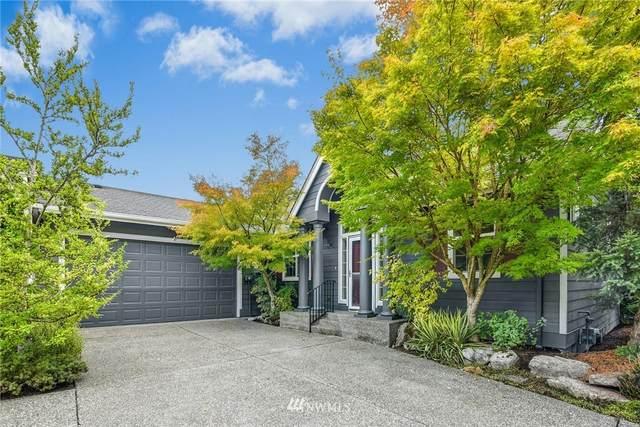22918 NE 132nd Street, Redmond, WA 98053 (#1842659) :: Ben Kinney Real Estate Team
