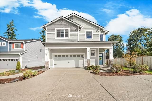 20336 SE 263rd Place, Covington, WA 98042 (#1842680) :: Franklin Home Team