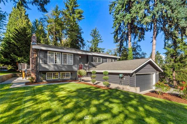 110 SW 304th Street, Federal Way, WA 98023 (#1842687) :: The Snow Group