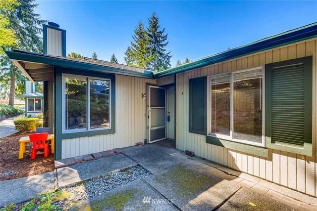 516 S 325th Street 20A, Federal Way, WA 98003 (#1842700) :: The Snow Group