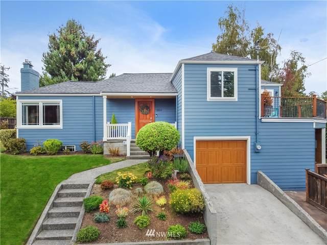 1504 NE 90th Street, Seattle, WA 98115 (#1842703) :: Icon Real Estate Group