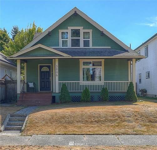 3806 S 11th Street, Tacoma, WA 98405 (#1842718) :: Franklin Home Team